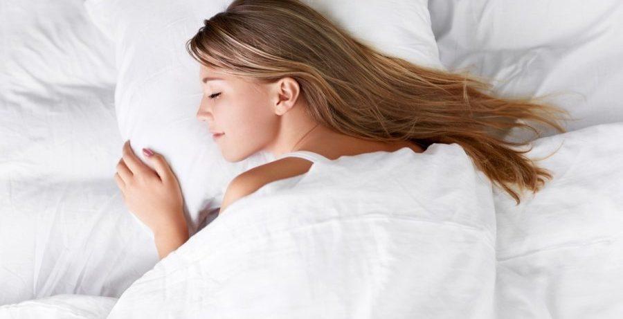 Частые пробуждения по ночам повышают вероятность инфаркта
