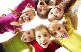 Детей легче всего научить доброте