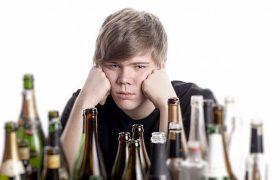 Наследственность и алкоголизм. Ученые открыли новые гены, влияющие на развитие болезни