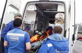 Перевозка пациентов в больницу