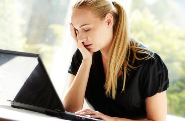 5 действенных метода снятия стресса