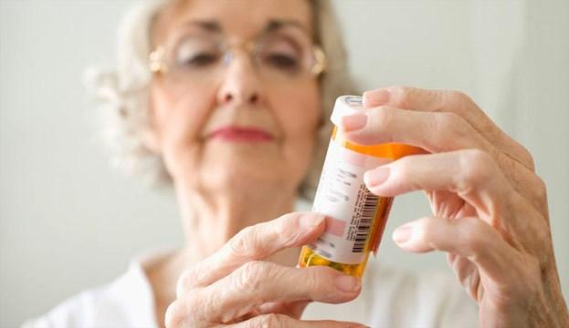 Терапия болезни Альцгеймера