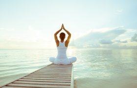 Йога и медитация улучшают работу мозга