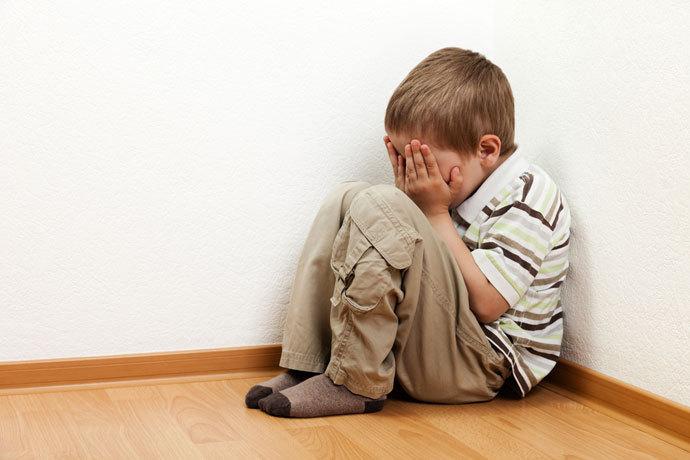 Стресс в детстве — основной фактор риска развития депрессии у взрослых