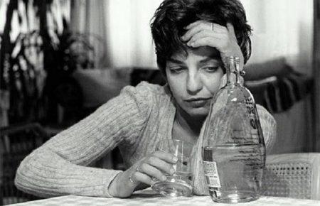 Некоторые женщины предрасположены к депрессии