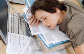Калифорнийские ученые выяснили, как недосып влияет на мозг человека