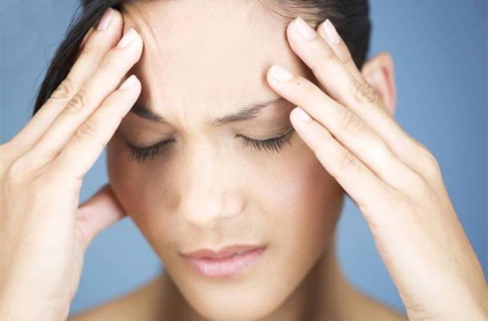 Люди с хронической болью острее реагируют на все