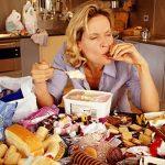 Жирная пища влияет на психику