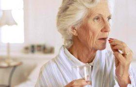 Найдены причины бессонницы у пожилых людей