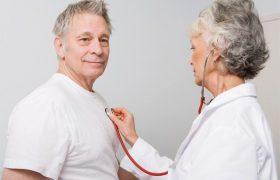 Осложнения болезни Паркинсона