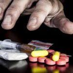 Наркомания. Наиболее популярные наркотики