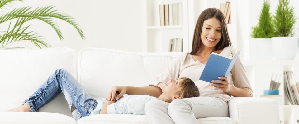 Как найти общий язык со своим ребенком