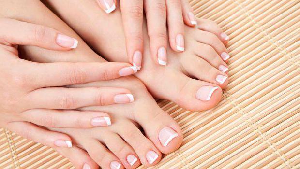 Мази от грибка ногтей и другие вопросы здоровья