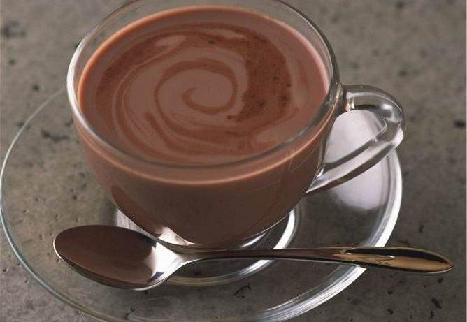 Флавонолы какао связывают с улучшением памяти у пожилых людей