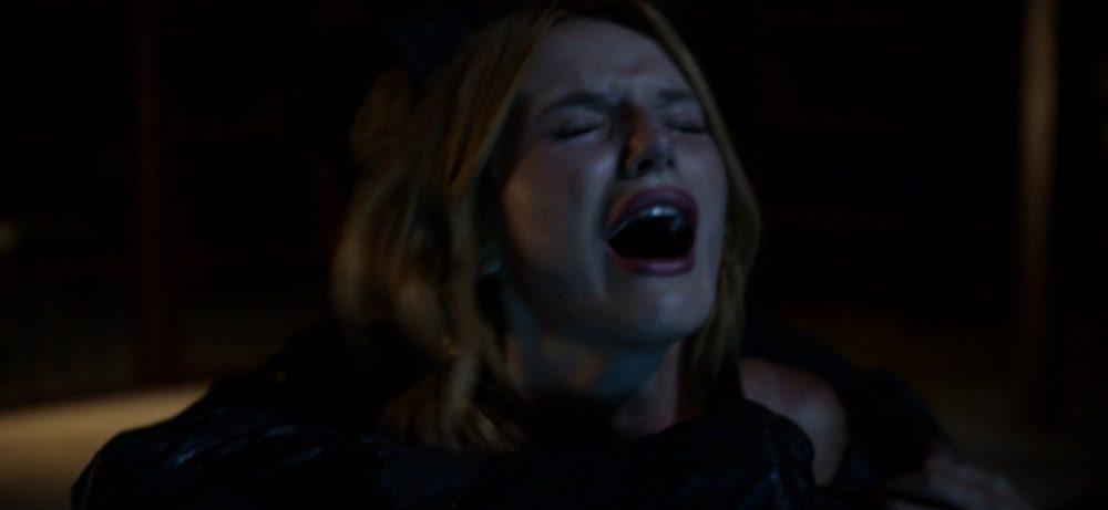 Ученые доказали, что крик помогает пережить боль