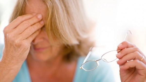 Микроинсульт приводит к развитию стрессового расстройства