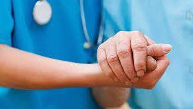 Болезнь Паркинсона начинается с кишечника