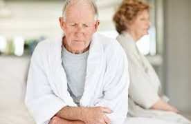Пониженное давление увеличивает риск деменции
