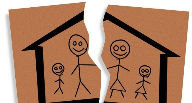 Как пережить развод? 5 советов психолога