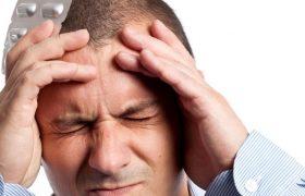 Профилактические меры от головной боли