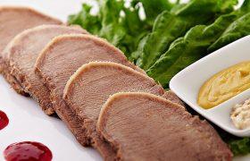 Блюда из субпродуктов полезны для мозга