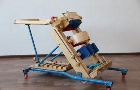 Оборудование для восстановления двигательных функций