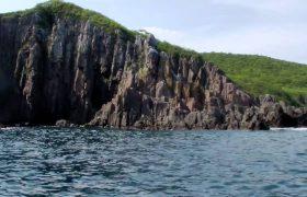 Отдыхаем дикарем на побережье Черного моря