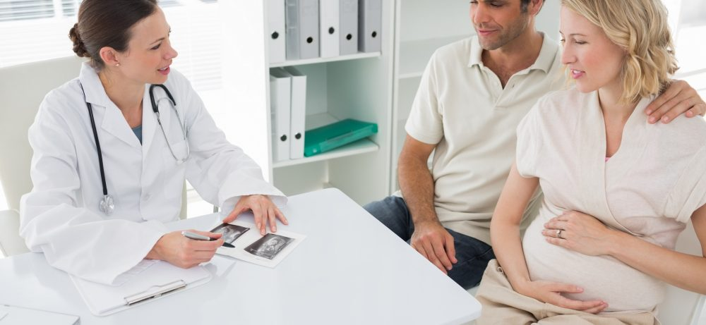 Платное ведение беременности