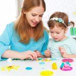 Все о том, как происходит развитие речи у ребёнка