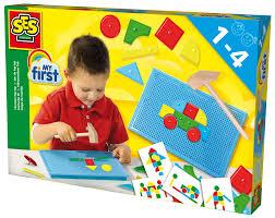 Детские игрушки в интернет-магазине «SES Creative»