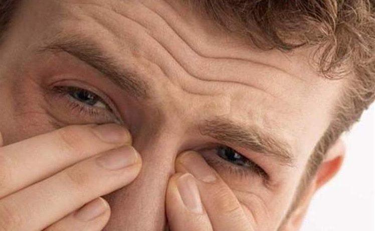 Синдром Сладера