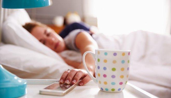 Расстройство поведения в REM фазу сна