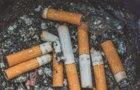 Даже одна сигарета в день смертельно опасна