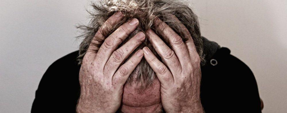 Шизофрения и депрессия: Названы главные психические расстройства украинцев