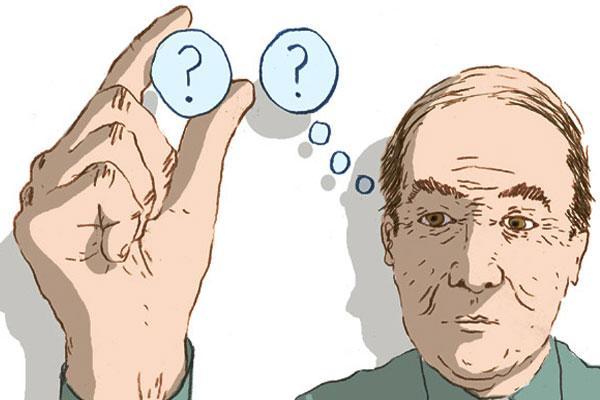 Признаки болезни Альцгеймера, которые нельзя игнорировать