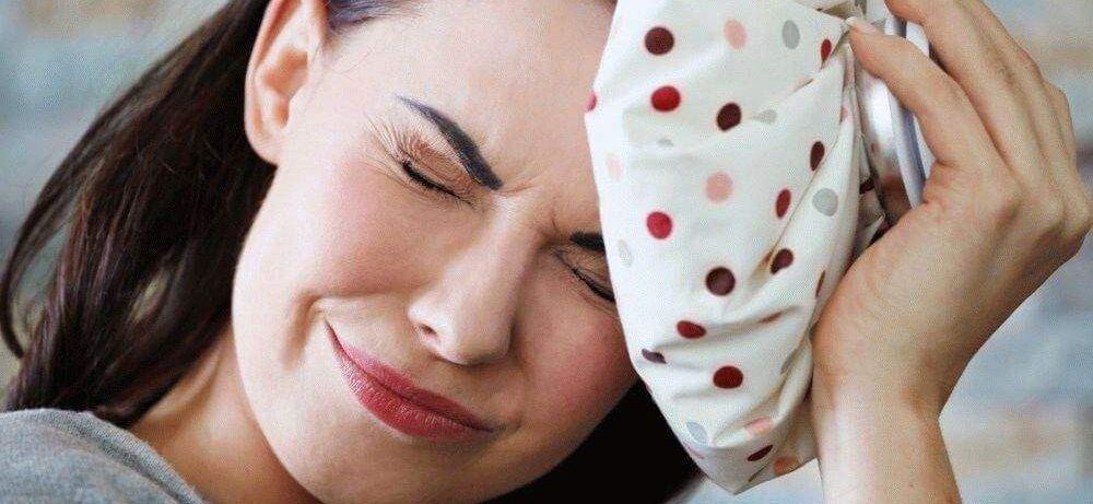 Медики поделились эффективными рецептами от мигрени
