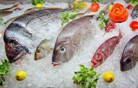 Что надо знать о замороженной рыбе, прежде чем купить ее в магазине