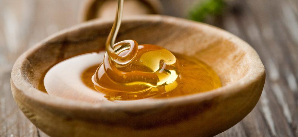 5 известных медицинских фактов пользы меда