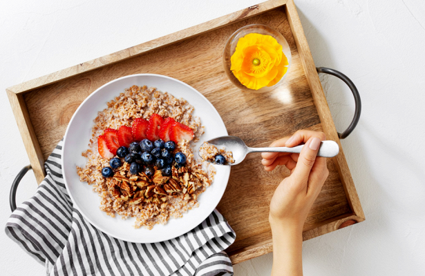 Что можно и нужно есть на голодный желудок
