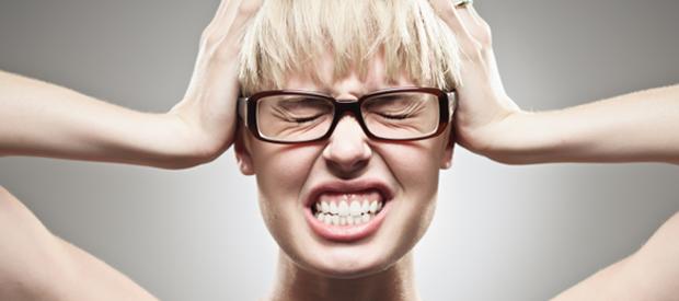 Как победить мигрень: четыре простых способа