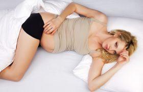 Особенности переутомления во время беременности