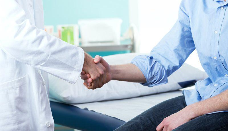 Лечение в наркологической клиники