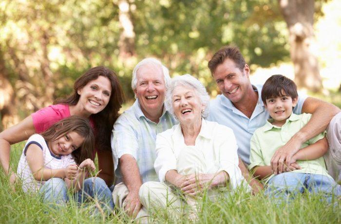 Психология семьи