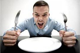 Как контролировать свой аппетит