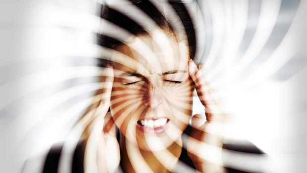 Симптомы вестибулярного нейронита