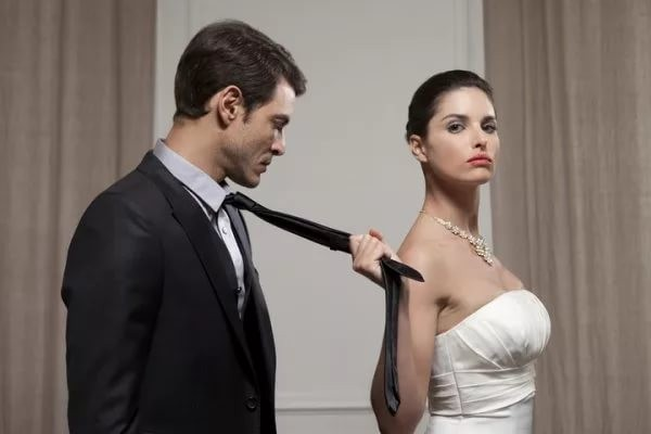Каких женщин избегают мужчины?