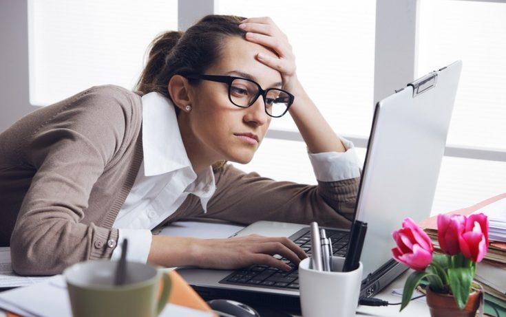 Нелюбимая работа или безработица