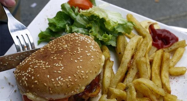 Картофель-фри поможет в борьбе с облысением