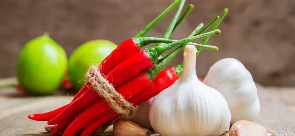 Эти пять продуктов улучшают кровообращение