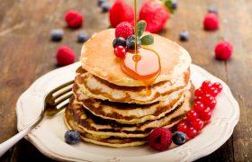 Худшая пища для завтрака